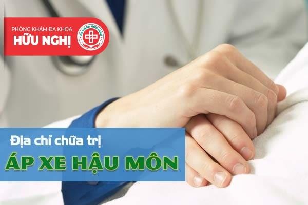 Địa chỉ chữa trị bệnh áp xe hậu môn uy tín tại Đà Nẵng