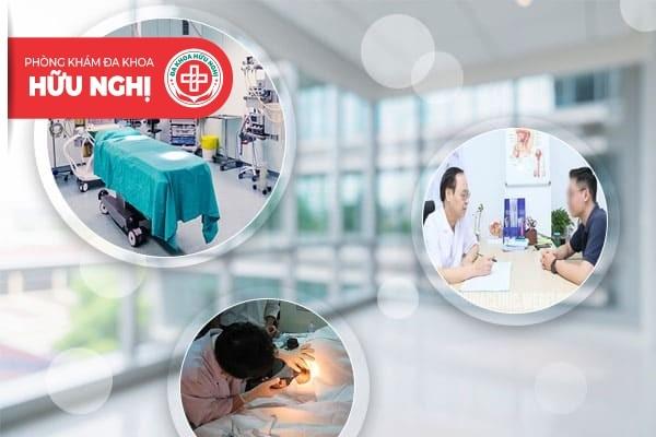 Chữa trị bệnh trĩ nội tốt nhất ở Quảng Nam