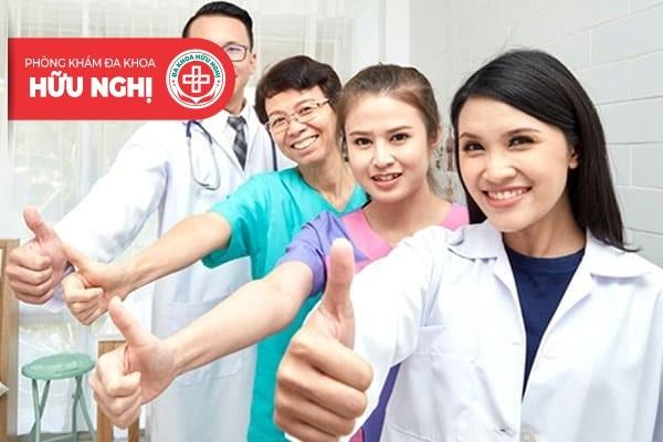 Địa chỉ chữa trị bệnh trĩ nội hàng đầu tại khu vực Đà Nẵng