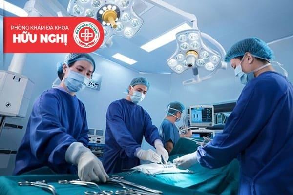 Địa chỉ điều trị trĩ nội uy tín hàng đầu tại Đà Nẵng