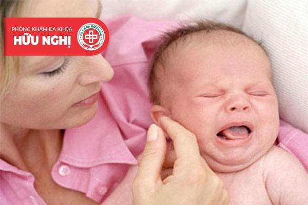 Bệnh lậu ảnh hưởng đến sinh sản hay không?