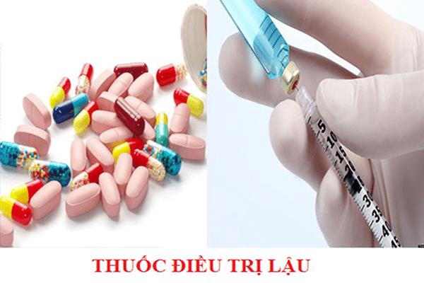 Bệnh lậu dùng thuốc gì mau khỏi? Có nên chữa trị tại nhà?
