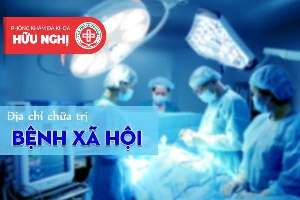 Địa chỉ hỗ trợ chữa trị bệnh xã hội hàng đầu tại Đà Nẵng