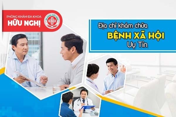 Nơi tiến hành chữa bệnh xã hội ở Đà Nẵng uy tín hiện nay