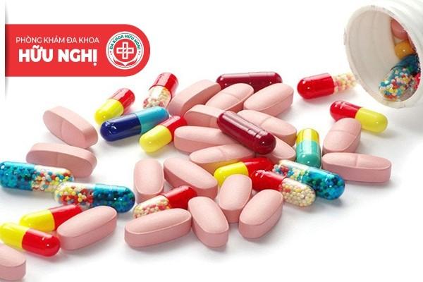 Chữa trị bệnh giang mai Quảng Nam tốt nhất ở đâu?