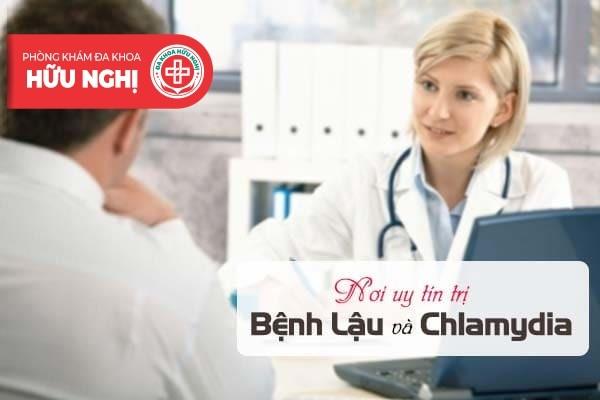 Nơi nào tiến hành hỗ trợ điều trị bệnh lậu và chlamydia uy tín tại Đà Nẵng?