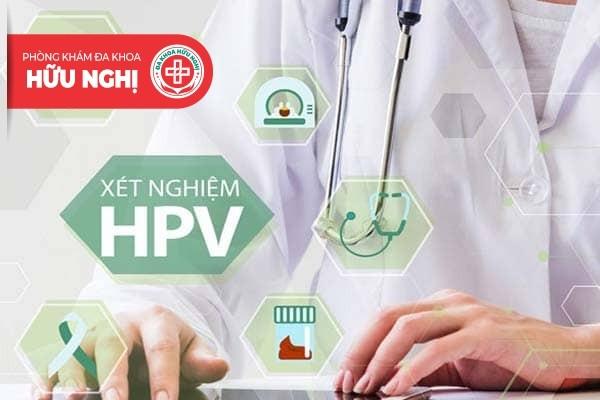 Cần làm gì để phát hiện virus HPV sớm?