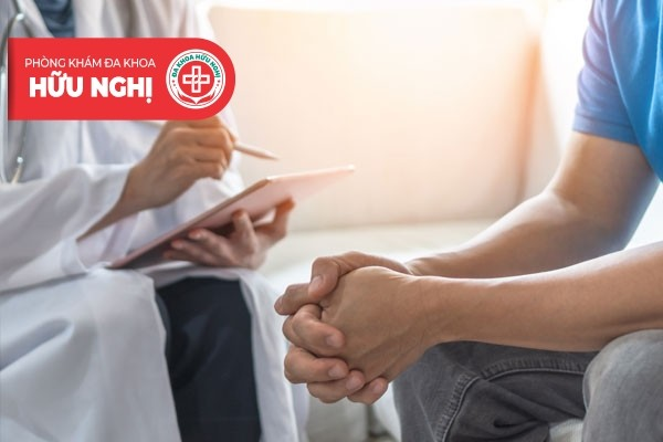 Người bệnh nên chủ động thăm khám để có cách chữa viêm đường tiểu hiệu quả nhất