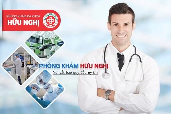 Cắt bao quy đầu ở đâu tốt nhất tại Quảng Nam?