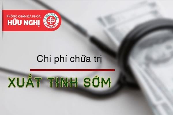 Chi phí, Địa chỉ chữa trị bệnh xuất tinh sớm ở Đà Nẵng tốt nhất