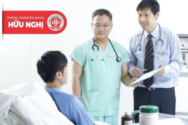 Địa chỉ chữa trị bệnh xuất tinh sớm ở Đà Nẵng tốt nhất