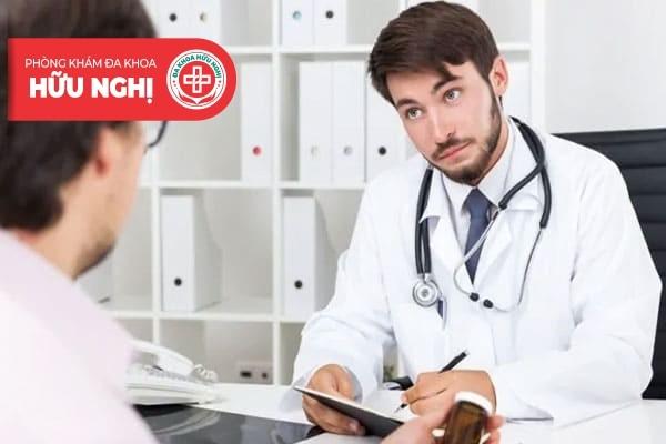 Địa chỉ chữa trị yếu sinh lý ở Đà Nẵng