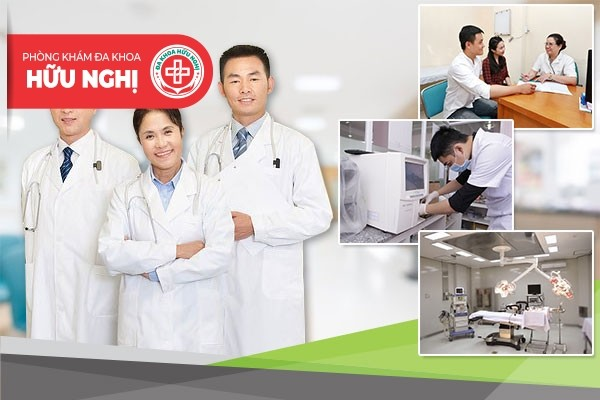 Địa chỉ chữa bệnh nam khoa và bệnh xã hội uy tín ở Đà Nẵng