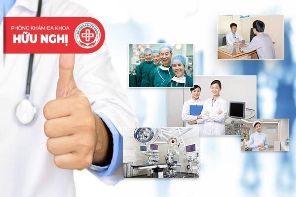 Chữa trị bệnh dài bao quy đầu tốt nhất ở Quảng Nam