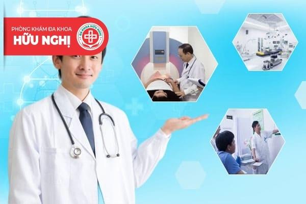 Chữa trị bệnh viêm bao quy đầu tốt nhất ở Quảng Nam