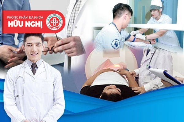 Địa chỉ chữa trị bệnh viêm tuyến tiền liệt an toàn ở Quảng Ngãi