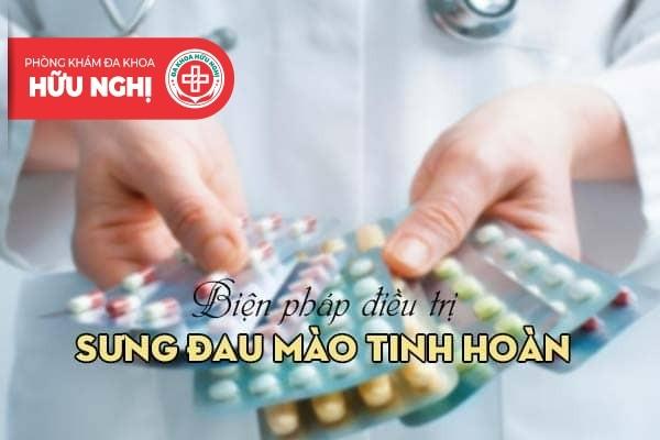 Biện pháp khám chữa bệnh tối ưu