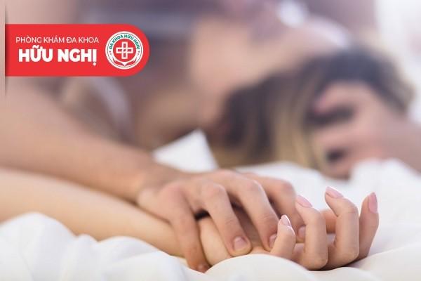 Phương pháp cấy bi dương vật giúp nam giới nâng cao chất lượng tình dục