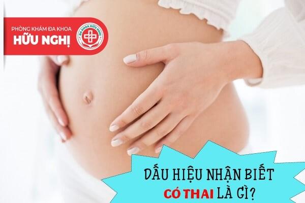 Đi tiểu thường xuyên là 1 dấu hiệu nhận biết có thai