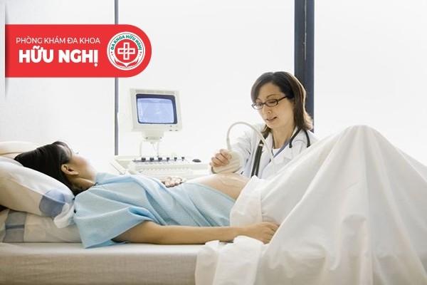 Cách xử lý hiện tượng sót rau sau hút thai