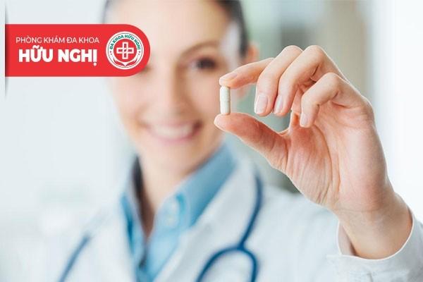 Phá thai bằng thuốc là phương pháp được áp dụng phổ biến hiện nay
