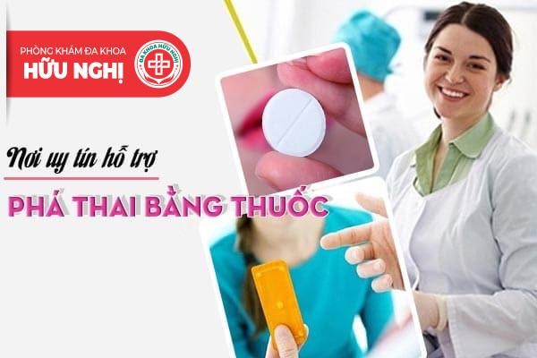 Nơi đình chỉ thai an toàn và tránh sót thai tại Đà Nẵng