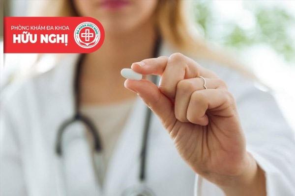 Phá thai bằng thuốc chỉ đảm bảo an toàn khi thực hiện tại cơ sở y tế uy tín