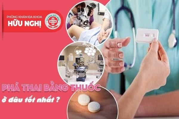 Đâu là địa chỉ phá thai bằng thuốc tốt nhất ở Quảng Ngãi?