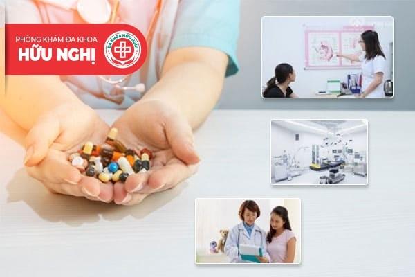 Phá thai bằng thuốc tốt nhất ở Quảng Nam