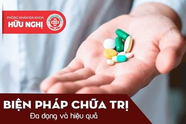 Chữa trị bệnh rối loạn cương dương ở đâu uy tín tại Đà Nẵng