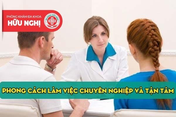 Tập hợp bác sĩ nhiều năm kinh nghiệm cùng tay nghề phẫu thuật chuẩn xác