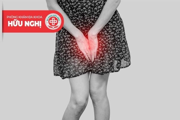 Viêm nhiễm vùng kín là bệnh phụ khoa rất thường gặp ở nhiều chị em