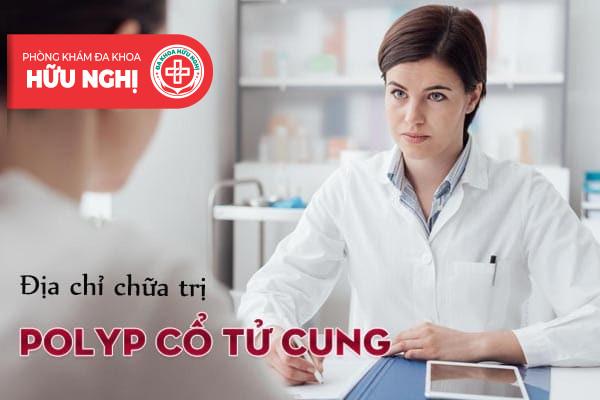 Nơi nào có mức chi phí chữa polyp cổ tử cung phù hợp tại Đà Nẵng?