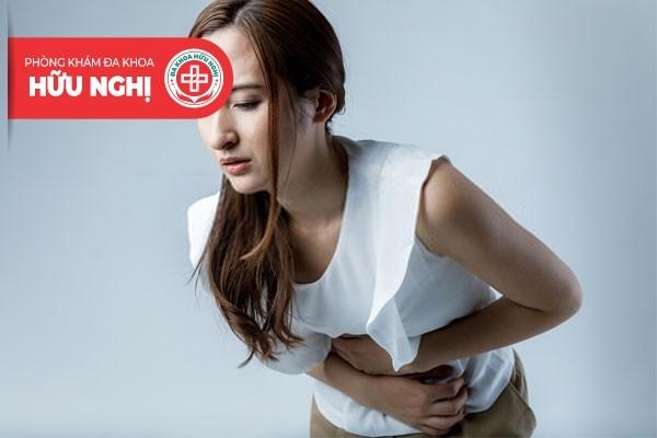 Đau bụng kinh có thể là dấu hiệu cảnh báo bệnh phụ khoa nguy hiểm