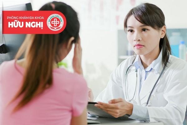 Tùy vào từng tình trạng bệnh mà sẽ có cách chữa sa tử cung phù hợp