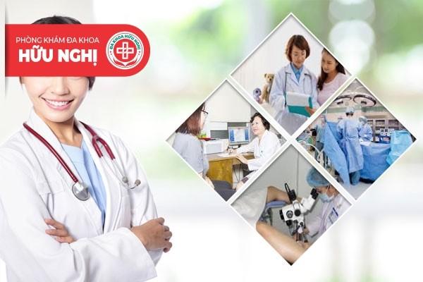 Chữa trị bệnh u xơ tử cung tốt nhất ở Quảng Nam