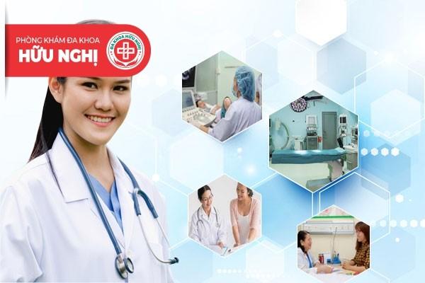 Khám chữa bệnh viêm buồng trứng ở đâu tốt nhất tại Đà Nẵng