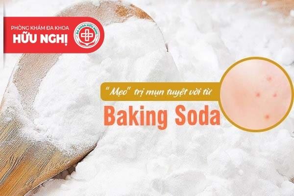 15 cách làm đẹp cùng baking soda
