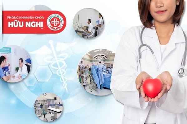 Bệnh viện đa khoa Hữu Nghị Thành Phố Đà Nẵng – Nơi gửi gắm sức khỏe của mọi người