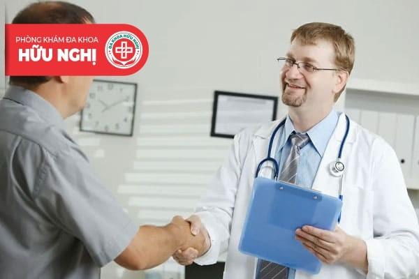 Hữu Nghị - Địa chỉ chữa trị áp xe hậu môn ở Quảng Nam tốt nhất