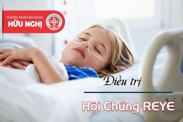 Các biện pháp điều trị bệnh HCR