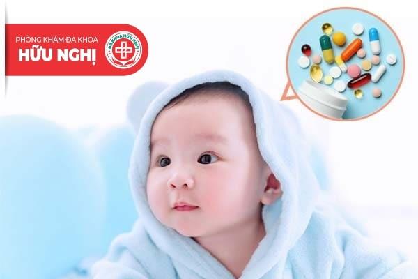 Uống thuốc gì để sinh con trai?